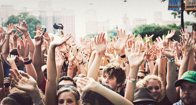 De gigantische impact van ál die festivals (en hoe we dat kunnen verminderen)
