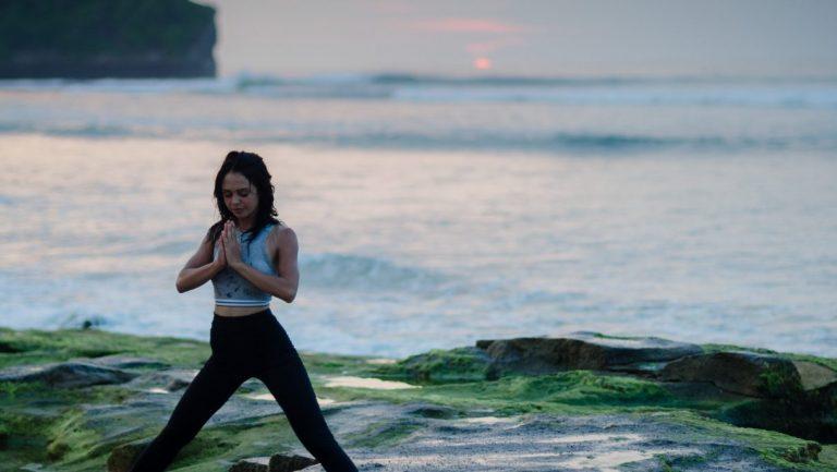 Doe jij aan yoga en meditatie? Dan heb je een grotere verantwoordelijkheid voor de planeet