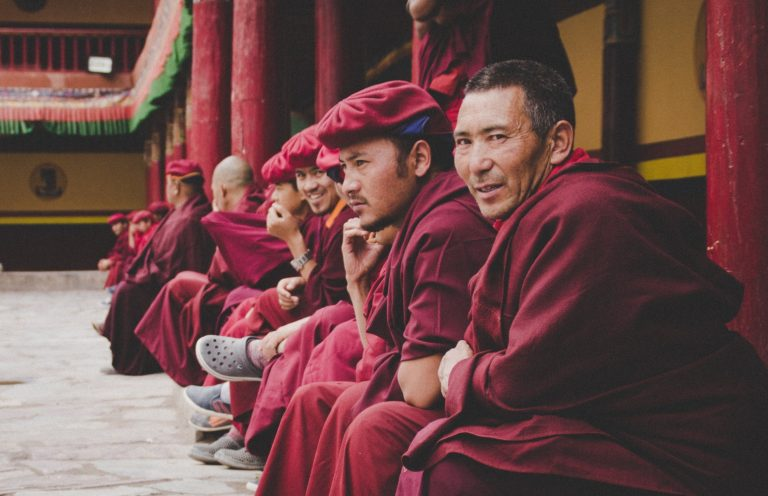 Net zo gelukkig zijn als de Dalai Lama? Dat kan
