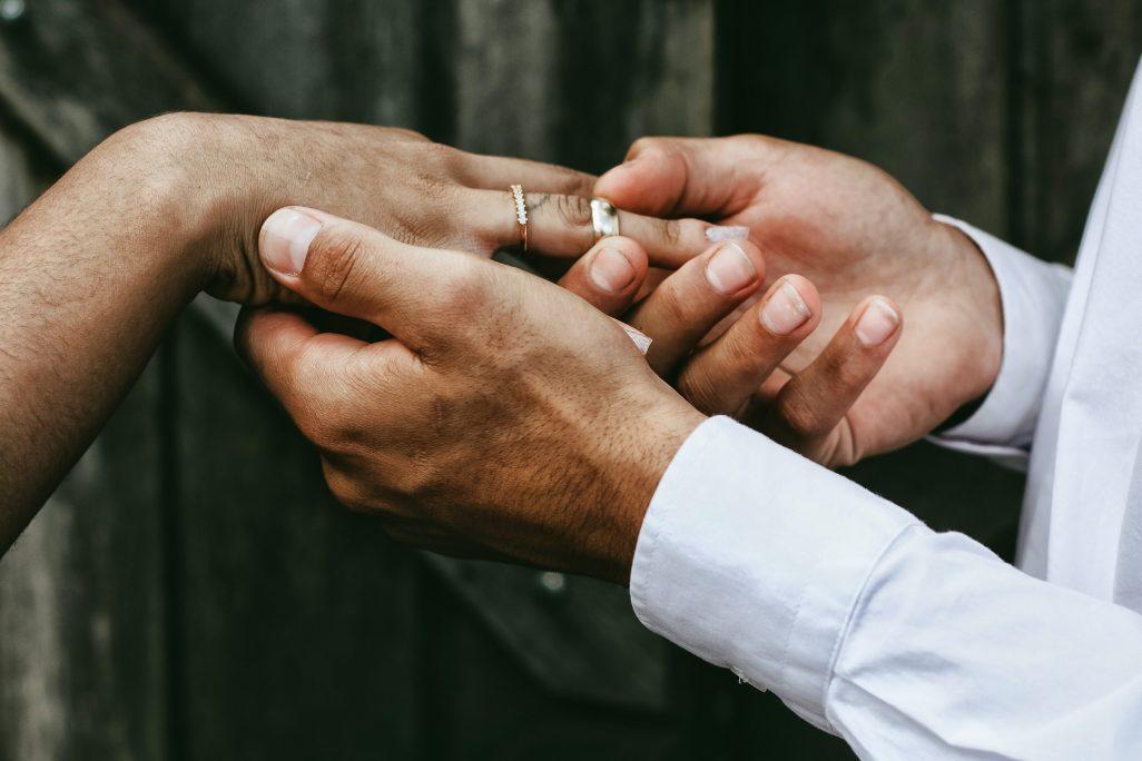 6 tekenen dat deze relatie wél gaat slagen