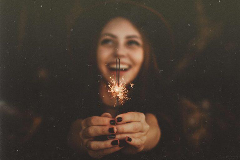 Een écht happy new year? Stel jezelf deze 4 vragen op oudjaarsdag