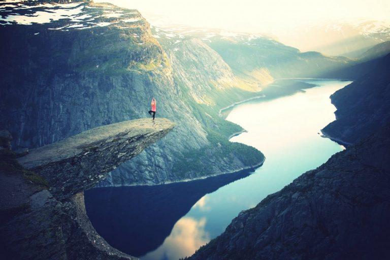 Bye bye comfort zone: 7 redenen om meer risico te nemen