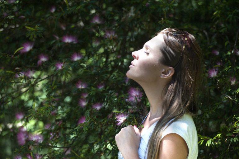 Waarom je ademhaling je allerbeste raadgever is