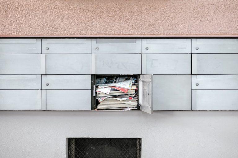 Ook zo'n slaaf van je mailbox? Zo neem je zelf weer controle over je werkdag