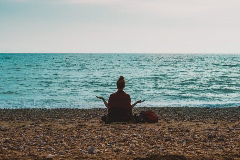 Hoe stress ons juist gezonder kan maken