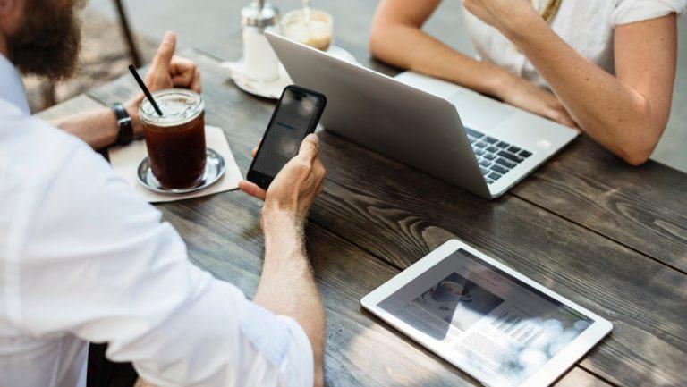 Hoe freelancen langzaam de nieuwe standaard wordt