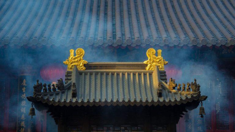 Chinese filosofie leert je écht los te laten